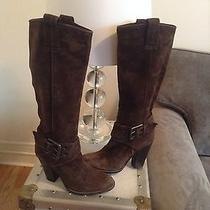 Aldo Italian Collection Boots Photo