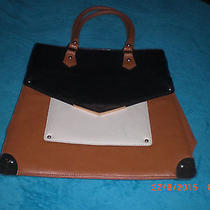 Aldo Laptop Briefcase Messenger Handbag Photo