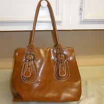 Aldo Large Brown Handbag Photo