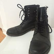 Aldo Man Ankle Boots size42/8.5 Photo