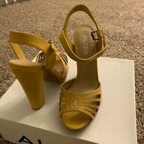 Aldo Mcnertney Pumps Size 7  New  Photo