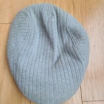 Aldo Men's Gray Hat Os One Size Photo