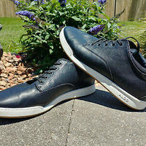 Aldo Men's Hermond Fashion Sneaker Size 11 Color Black Photo