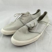 Aldo Mens Off White Shoes Sz10 (3162nj) Photo