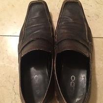 Aldo Mens Shoes Photo