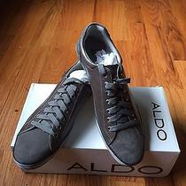 Aldo Mens Sneakers - Heddleson - New With Box Photo