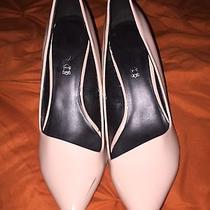 Aldo Ocario Beige Shoes Photo