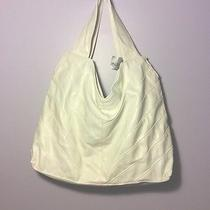 Aldo Off White Shoulder Slouch Bag Nwt Photo