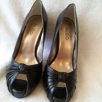 Aldo Peep Toe Heel 8/39 Photo