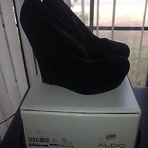 Aldo Pumps Photo