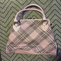 Aldo Purple Handbag Photo
