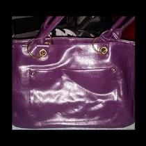 Aldo Purple Handbag Photo