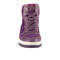Aldo Purple Sneakers 8. new.fashion Sneakers. Photo