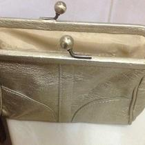 Aldo Purse Gold Photo