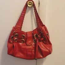 Aldo Red Hand Bag Photo
