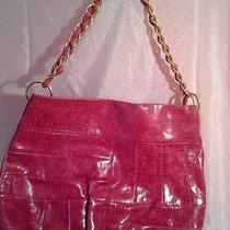 Aldo Red Handbag Photo