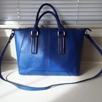 Aldo Reiten Handbag - Blue   Photo
