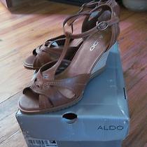 Aldo's Sandal Photo