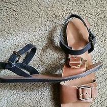 Aldo Sandals Size 8 Photo