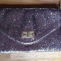 Aldo Sequin Clutch Photo