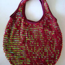 Aldo Sequins Handbag  Photo