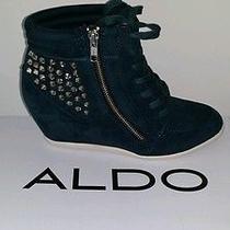 Aldo Shoe Photo
