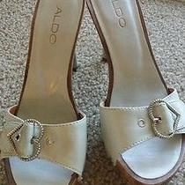 Aldo Shoes Photo
