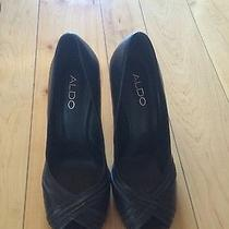 Aldo Shoes Size 7 Photo