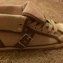 Aldo Sneakers Size 8 Photo