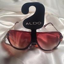 Aldo Sunglasses Photo