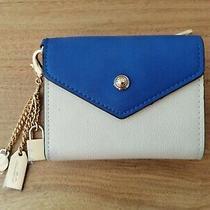 Aldo Wallet Red White & Blue Multi Pocket  Photo