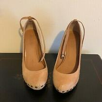 Aldo Wedge Heels Size 37 Photo