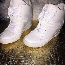 Aldo Wedge Sneakers Photo
