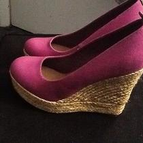 Aldo Wedges Photo