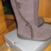 Aldo Winter Boots Photo