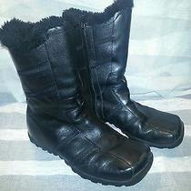 Aldo Winter Boots Size 40 Photo