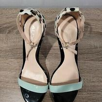 Aldo Woman Heels Size 8.5 Photo