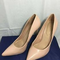 Aldo Women Shoes Pink Blush Pointed Toe Pumps Sz 8.5 M Very Nice Ships Fast  Photo