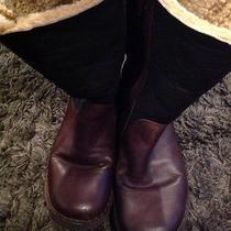Aldo Women Winter Boot Photo