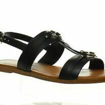 Aldo Womens Adeindra Black Synthetic Slingbacks Size 10 (950131) Photo