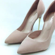 Aldo Womens Mccarr Suede Pointed Toe Classic Pumps Pink Size 7.0 4rtb Photo