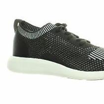 Aldo Womens Portorford Black Fashion Sneaker Size 7.5 (785419) Photo