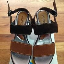 Aldo Womens Shoesnew in Box. Retail 80.00 Photo