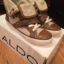 Aldo Womens Sneakers Photo