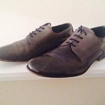 Aldos  Man Shoes Size 40 Photo