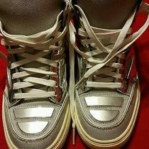 Alejandro Ingelmo Womens  Sneaker 6 Photo
