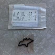 Alexa Chung for Madewell Bat Bracelet With Ribbon and Note Photo