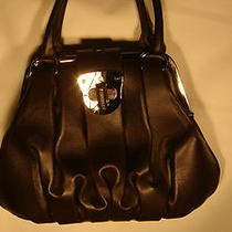 Alexander Mcqueen  Limited Edition 4k Bag -  Leather - Elvie Tote  Photo