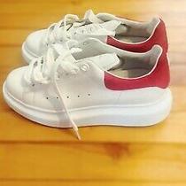 Alexander Mcqueen Sneakers Womens 7.5 Photo