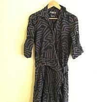 Alexander Mcqueen Women Shirt Dress Photo